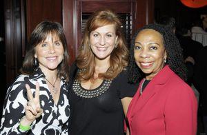 Blog 5 - Charlene Gorzela, Julee White and Joy Cunningham
