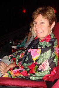 Blog 6 - Deborah Chapman