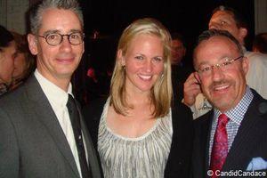 Blog 5 - Scott Johnson, Julie Selzkovich and Gary Metzner