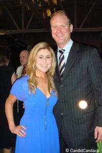 Blog 6 - Celeb TV's Kelli Zink and Ryan Preuett