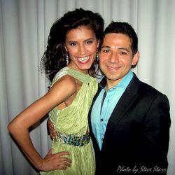 Blog 3 - Jaslene with Edge owner Anastacio