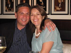 Blog 3 - John and Julie Hendricks