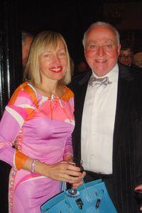 Blog 9 - Lydia and Francois Alouf