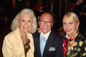Blog 10 - Zarada Gowenloick, Greg Hyder and Hazel Bar