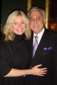 Blog 13 - Michelle and Richard Klarcheck