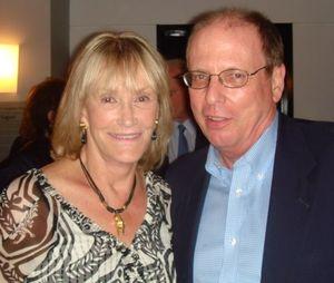 Blog 1 - Jan Melk and Executive Director and neighbor David Hawkanson