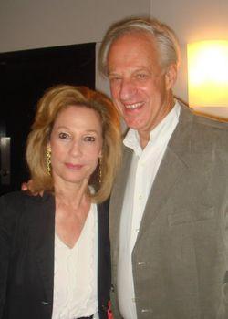 Blog 5 - Carol Prins and John Hart