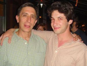 Blog 8 - actor Jake Cohen
