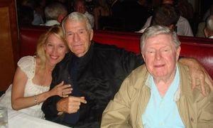 Blog 5 - Brenda and Jack McHugh and Jimmy O'Brien
