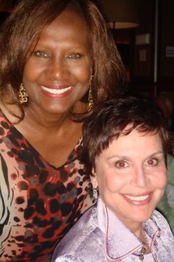 Blog 9 - Dori Wilson and Joy Germont