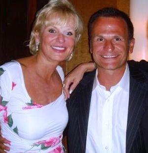 Blog 12 - Lou Canellis and Kathy