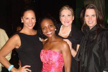 Blog 2 - Toni Canada, Rochelle Smith, Heather Farley and Karen Smith