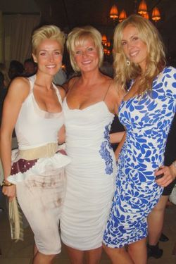 Blog 3 - Silwia Wilcznska, Kathy and Candace Boyle
