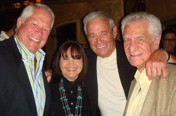 Blog 5 - Chuck, Angie Murges, Jerry Ranalli and Paul Murges