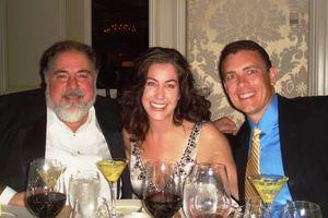 Blog 8 - Jim Pinto, Dr. Carolyn Jacob and Chris Hansen