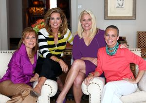 Blog 1 - the future real housewives of chicago