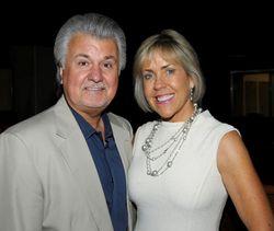 Blog 3 - Ken Cook and Brenda Sexton