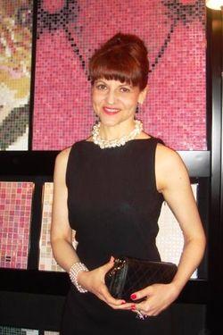 Blog 1 - Owner Rossella Bisazza