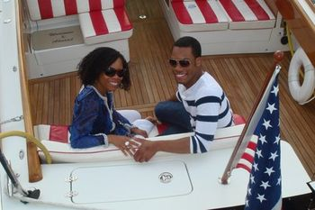 Blog 8 - Tiffany and Terrance Chappell