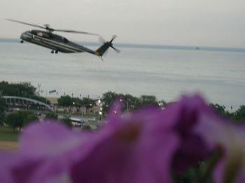 Helicopter pic