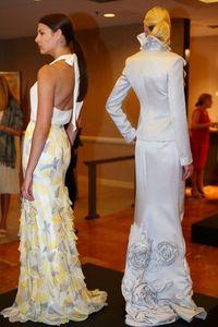 Blog 5 - Pamella Roland's designs