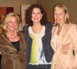 Blog 10 - Leslie Hindman, Chris Long and Lydia Alouf