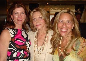 Blog 13 - Ellen Wesley, Martha Wallace and Sharyl Mackey