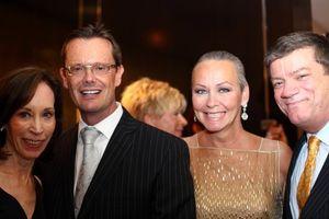 Blog 16 - Helen, David Brandt, me and Dennis Chaffee