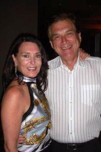 Blog 8 - Lori and Don Shroud