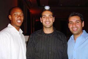 Blog 9 - Badal Shah, Justin Rakestraw and Aakash Shah