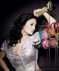Blog 4 - DJ Donna D'Cruz