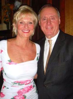 Blog 1 - Kathy O'Malley and Steve Lombardo