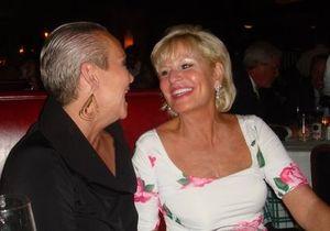 Blog 11 - me and Kathy