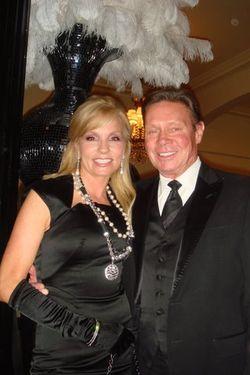 Blog 4 - Kristina and Mike McGrath