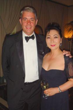 Blog 5 - Brad Griffith and Tiffani Kim