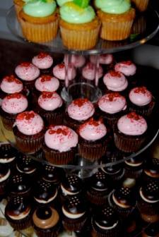 Blog 2 - Swirlz cupcakes