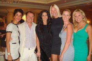 Blog 7 - Jerry Kleiner, Elise Jones, Ashley Jung, Tonya Stevenson and Diane McGrath
