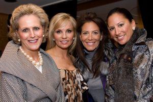 Blog 2 - Gerri Shute, Kristina McGrath, Rebecca Besser and Toni Canada