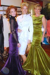 Blog 13 - Sheryl Dyer, Sylwia and Cindy Mancillas