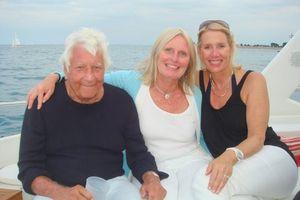 Blog 3 - Whitey Pearson, Kathy Peterson and Ann Dwyer
