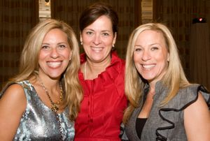 Blog 5 - Sharyl Mackey, Mary Pat Burns and Laura Foxman