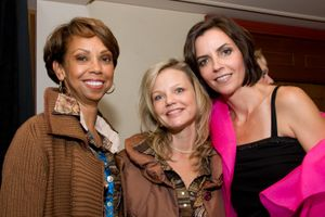 Blog 7 - Lori Daniels, Stacie McClane and Cindy Burns