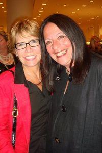 Blog 9 - Susan Ellefson and Diane Whitely
