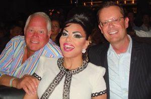 Blog 8 - Chuck, Chanel and David Brandt