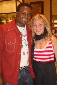 Blog 8 - Marcus Riley and Jessica Zweig