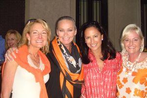 Blog 1 - With Kimberly Gleeson, Toni Canada and Heather Jane Johnston