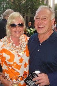 Blog 4 - Heather Johnston and Richard Doermer