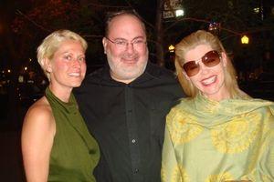 Blog 1 - Melissa Song, Kevin Sullivan and Lisa Ackerman