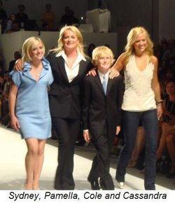 Blog 17 - Sydney, Pamella, Cole and Cassandra