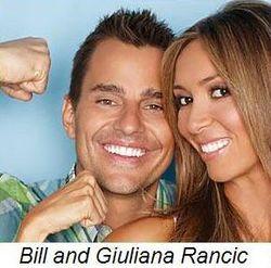 Blog 25 - Bill and Giuliana Rancic